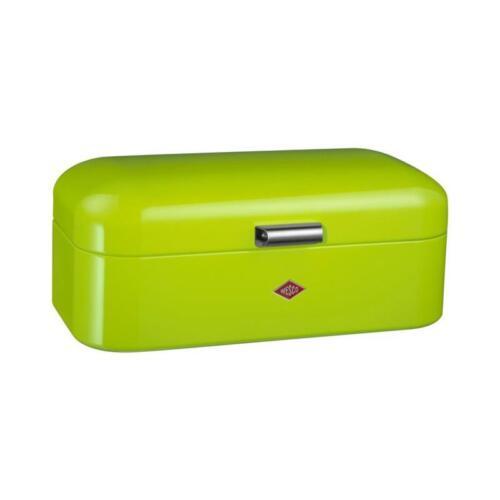 Wesco Grandy pan recuadro LimeGreen con lüftungslöchern pan olla verde 235201-20