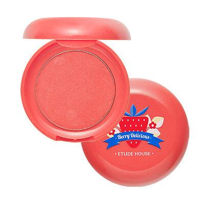 Etude House Berry Delicious Cream Blusher 3 Color  - korea cosmetic