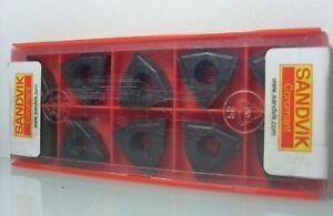 WCMX-080412r-53-3040-SANDVIK-PLAQUITA-DE-CORTE-Insertos-De-Carburo-10-piezas