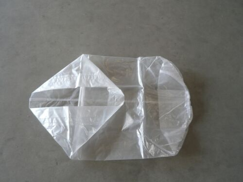 big pack f absauganlage spänesack gewebesack abfallsack spänesäcke 63cm D ähnl