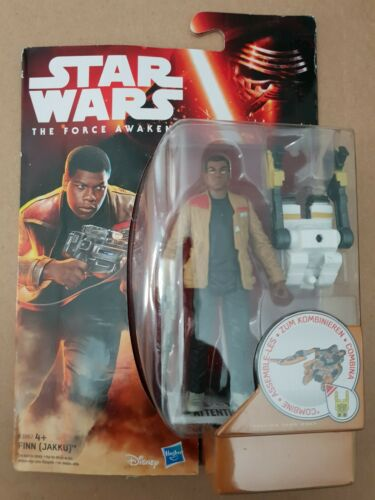 STAR WARS the force awakens figurine star wars FINN neuf