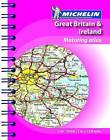 Mini Atlas GB & Ireland by Michelin Editions des Voyages (Spiral bound, 2011)