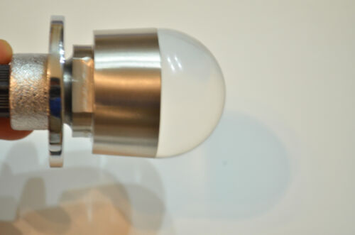 Underwater Marine BOAT LED Drain Plug Light 6LED Green