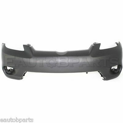 Partslink Number TO1000294 OE Replacement Toyota Matrix Front Bumper Cover