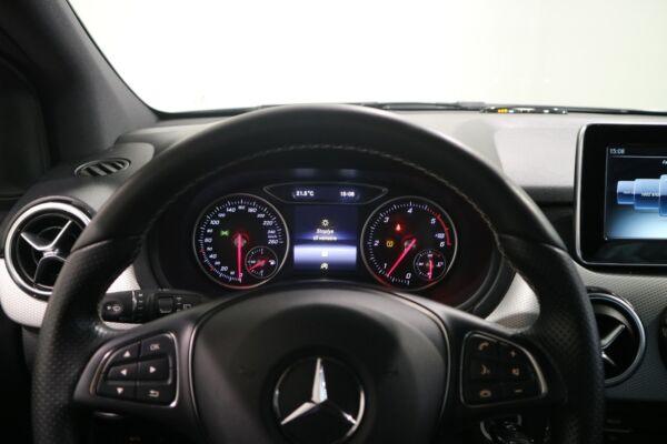 Mercedes B200 d 2,2 Business - billede 3