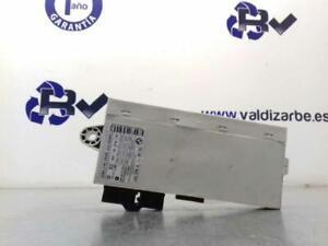 Module-Electronic-61356943757-5WK49411MBF-3285209-BMW-Serie-1-Saloon-E81