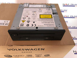 Details About Vw Discover Pro Mib 25 Main Head Unit Golf 7 Unlocked Cp Removed 5na 035 02