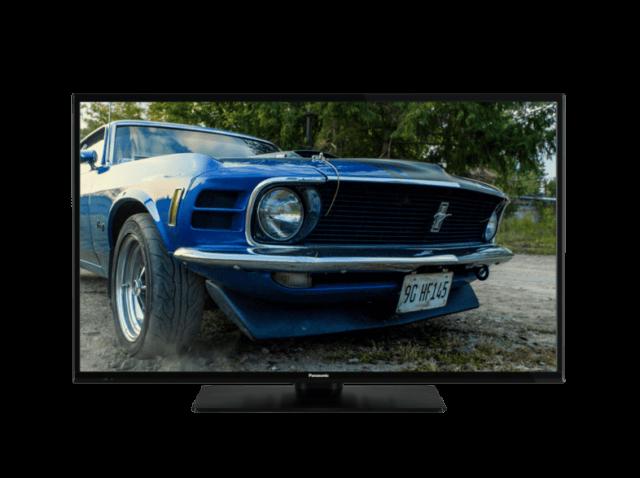 PANASONIC  TX39GW334 LED TV (Flat, 39 Zoll, 98 cm, Full-HD) NEU/OVP