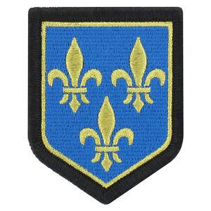 COLLECTION ECUSSON BRODE LEGION REGION FRANCHE COMTÉ LS