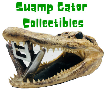 Swamp Gator Collectibles