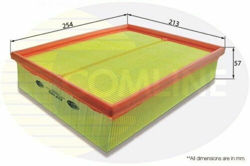 Air Filter FOR AUDI A4 8D 1.6 1.8 1.9 2.4 2.6 2.7 2.8 94-/>01 8D2 8D5 B5 Comline