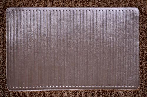 1968-1969 American Motors Javelin 4 Speed Complete Replacement Loop Carpet Kit