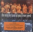 Only Big Band CD You'll Ever Need 0090266366125 by Various Artists CD