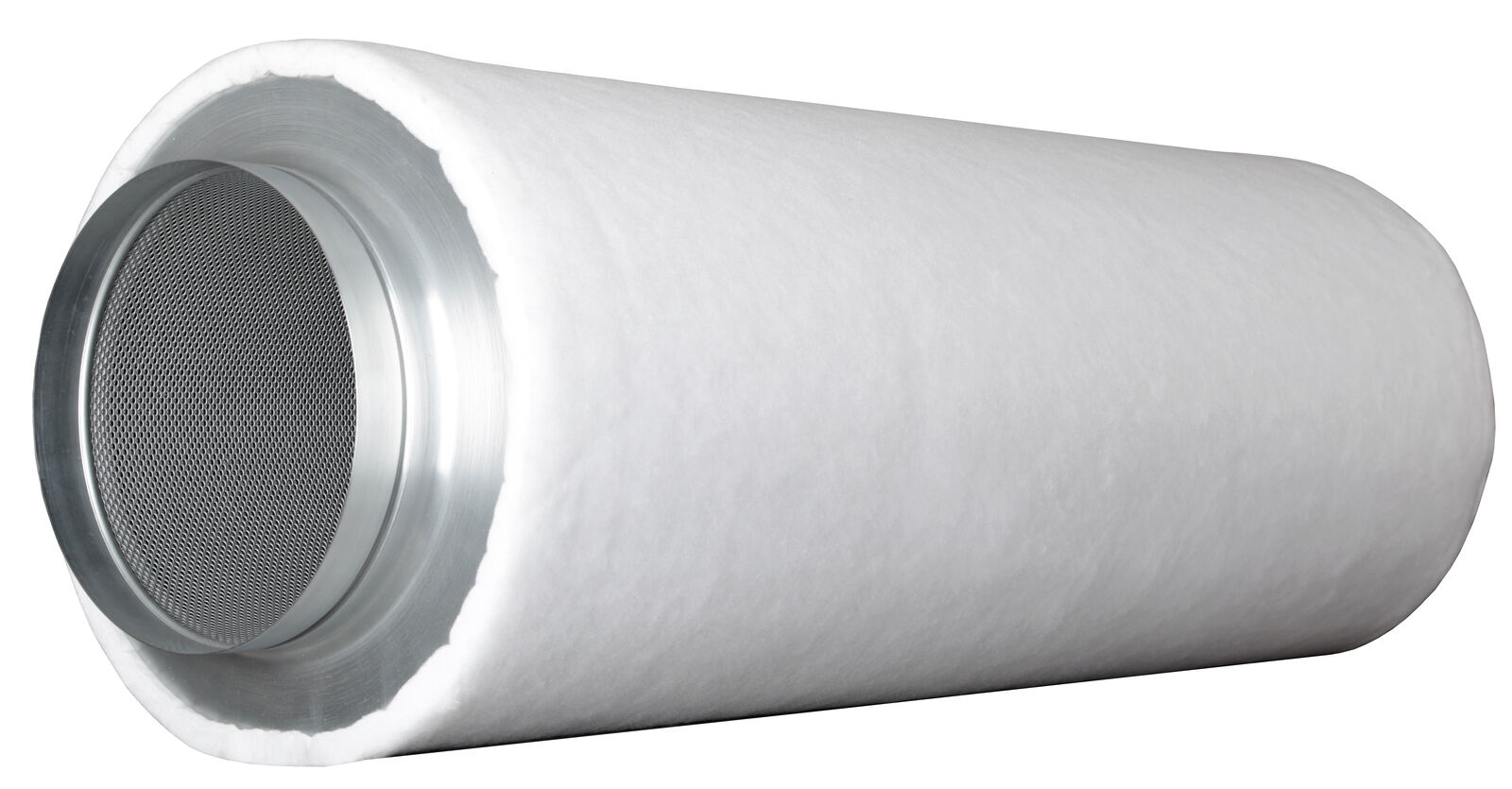 Dttimamente clima Industry LINE CARBONE ATTIVO FILTRO 1150m3 1650m3 200mm FLANGIA AKF