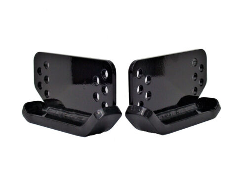 "John Deere 47/"" 59/"" 60/"" Snow Blower HeavyDuty Replacement Shoe AM128336 AM128337"