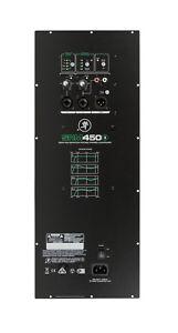 Mackie-SRM450V3-Amp-Flat-Rate-Repair-Service-We-Fix-Broken-Amps