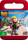 Bob The Builder - Benny's Back (DVD, 2006)