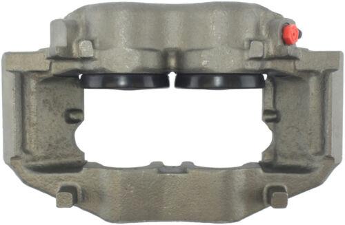 Centric 141.65020 Disc Brake Caliper Semi-Loaded Caliper Front Left Reman