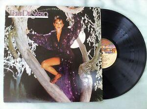 TERI-DeSARIO-Moonlight-Madness-NBLP7178-LP-Vinyl-VG-Cover-VG-Sleeve