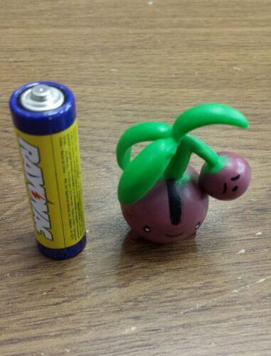 4th Generation pokemon plastic action figure Cherubi 1-2 Inches In U.S