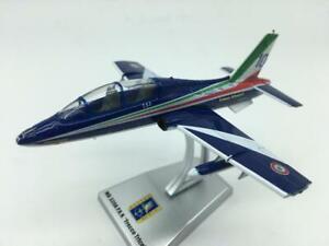 Mb-339A-Frecce-Tricolori-2019-10-Diecast-ITALERI-1-100-IT48230