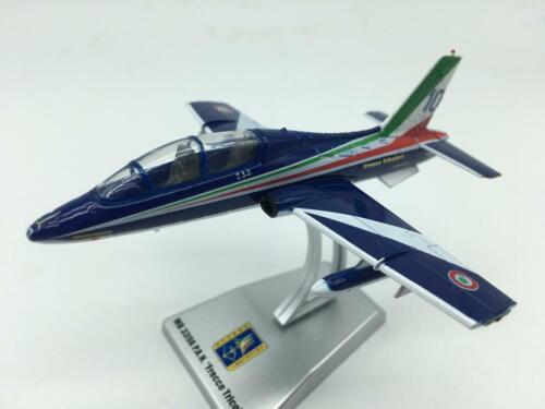Mb 339A Frecce Tricolori 2019 #10 Diecast ITALERI 1:100 IT48230
