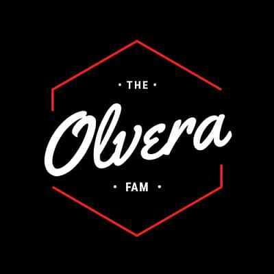 The Olvera Fam