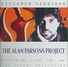 Extended Versions The Encore Collection 755174869723 by Alan Parsons CD