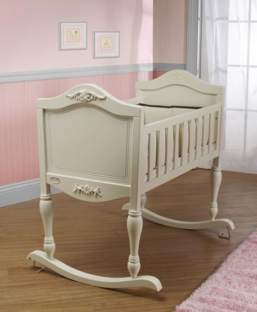 Orbelle Trading GA Cradle French White