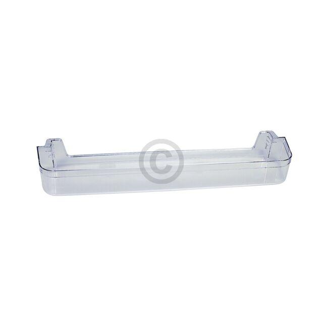 NEU ORIGINAL Kühlschrank Abstellfach Türfach 60mm  hoch Bauknecht 480132102006
