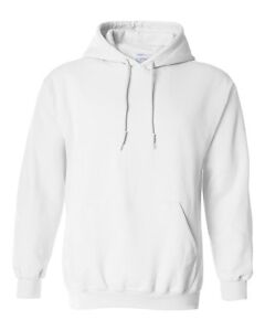 Hooded-Plain-White-Sweatshirt-Men-Women-Pullover-Hoodie-Fleece-Cotton-Blank