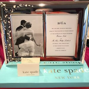 kate-spade-NY-by-LENOX-GARDNER-STREET-Double-5x7-Invitation-Picture-Frame-792190