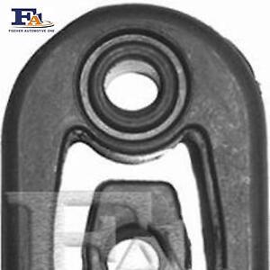 Abgasanlage FA1 143-927 Halter