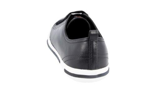 41 de 5 4e2927 Chaussures Nouveau 7 Nouveau Noir luxe 41 Sneaker Prada Blanc 1nxfqvB