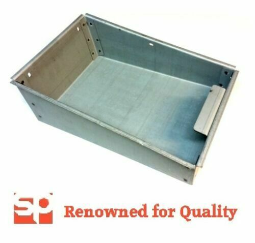 LWB SWB Centre Underseat Tool Tray Box FOR Land rover Series 2 2a 3 336512