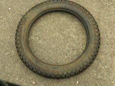 Vintage NOS IRC INOUE Bicycle 12 1//2 x 2 1//4 Tire Wheel Set