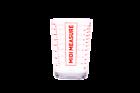 Appetito 3284-2 Midi Measure Glass - 125ml