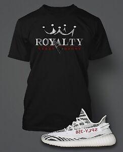 b7e63670c86 T Shirt to Match Yeezy Boost Shoe Graphic Pro Club Tee Black Short ...