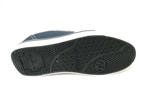 Heelys GR8 Pro Navy//White Schuh mit Rollen Heelies Gr 31 Abec 5