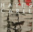 Lovers and Leavers * by Hayes Carll (Vinyl, Apr-2016, Relativity Entertainment)