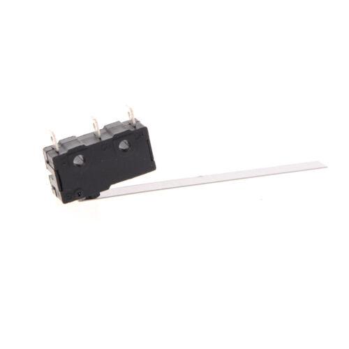 10x V-153-1C25 Endschalter langen geraden Scharnier Hebel Typ SPDT Micro ZBDE