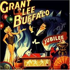 Grant Lee Buffalo Jubilee (1998) [CD]