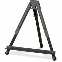 Acco Portable Table Top Easel 14-1/2x14x4 Bk Bstt2430 on sale