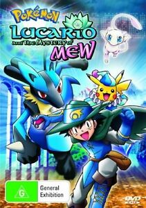 POKEMON-LUCARIO-and-THE-MYSTERY-OF-MEW-Movie-8-DVD-t1