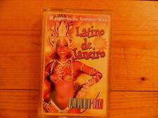 Latino de Janeiro 18 superheiße Sommerhits MACARENA LAS MANOS ARRIBA PANTERA MC