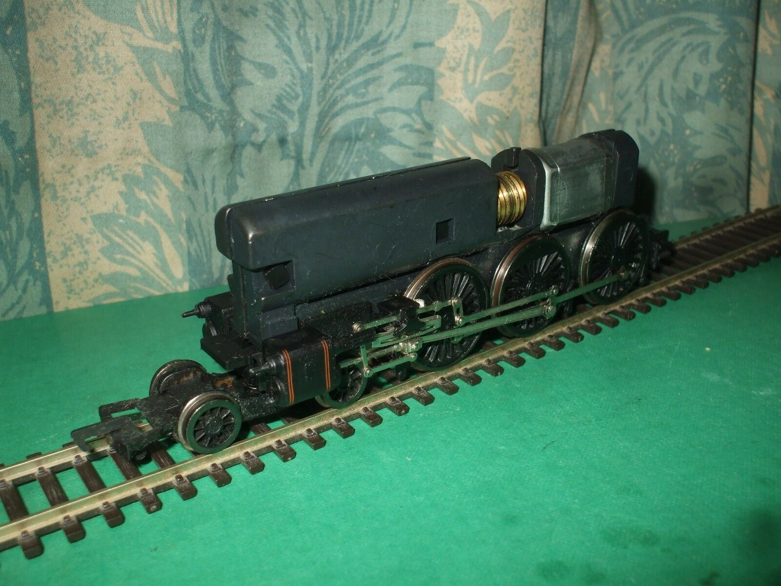 BACHMANN EX SR LORD NELSON CLASS LOCO CHASSIS ONLY - No.2