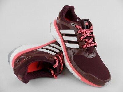 Entusiasta Adidas Energy Boost 2 Atr W Donna Scarpe Da Corsa Scarpe Sportive Nuovo Taglia 38-mostra Il Titolo Originale Sii Amichevole In Uso