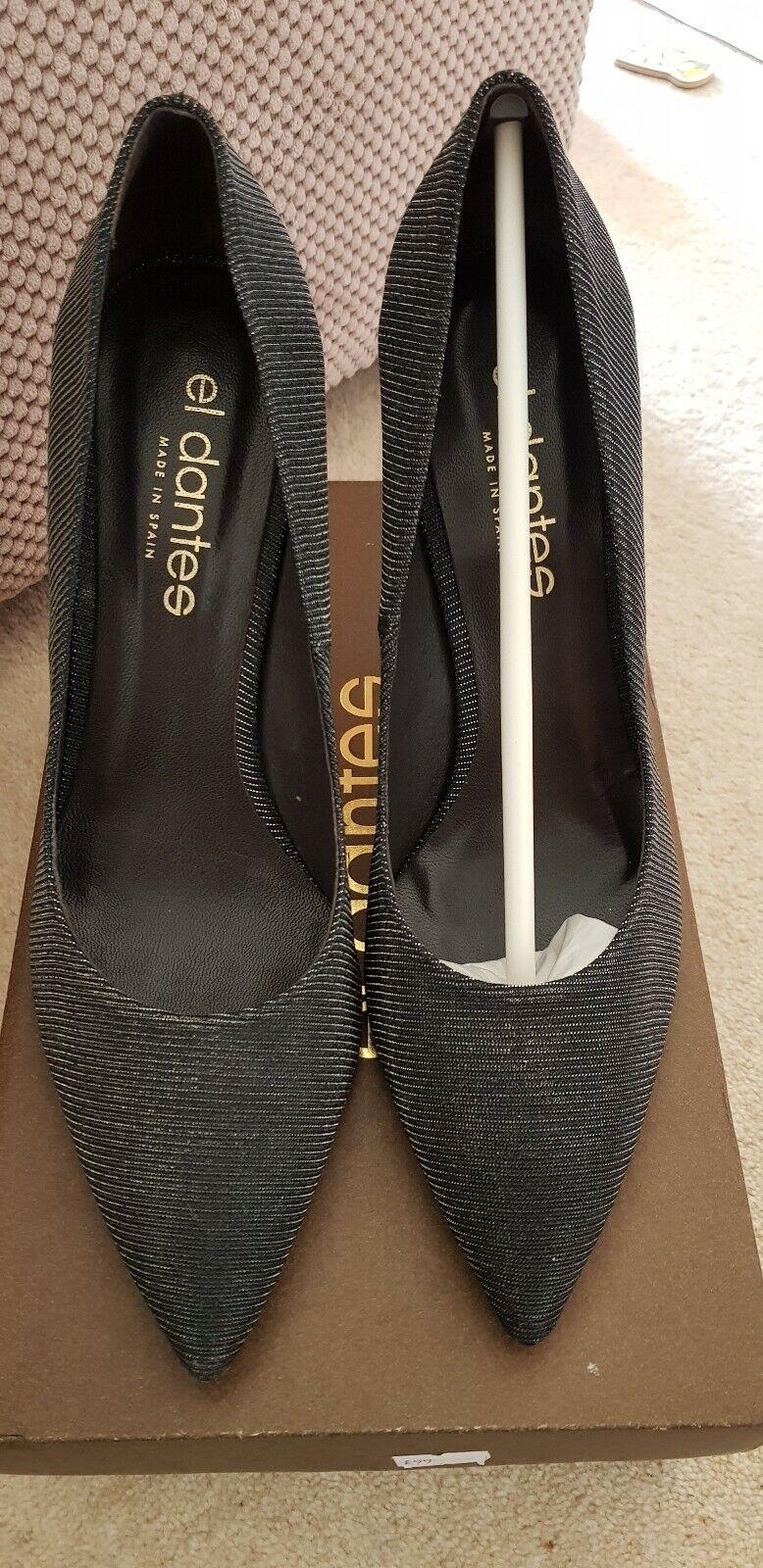 El Dantes LADIES Size 41 shoes NEW