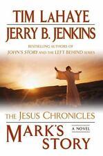 Mark's Story by Jerry B. Jenkins and Tim LaHaye (2009, Paperback)