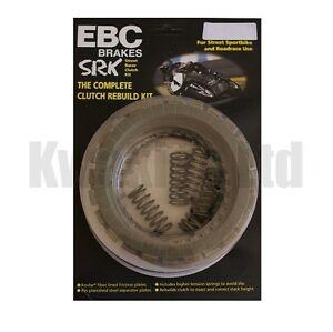 Suzuki-GSXR600-K4-K5-2004-2005-EBC-Street-Racer-Complete-Clutch-Kit-SRK078